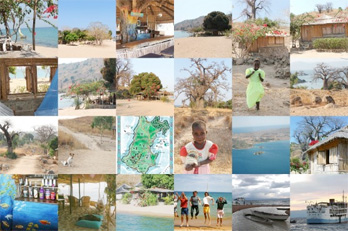Mango Drift backpackers accommodation Lake Malawi