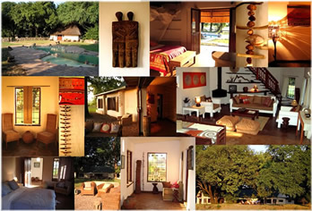 Luangwa Valley Retreat